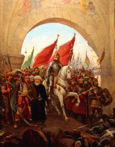 İstanbul 1453